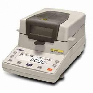 小麦玉米卤素快速水分测定仪