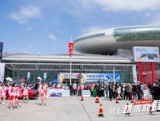 2021广汽传祺百城劲•省双车挑战赛乌鲁木齐站圆满成功
